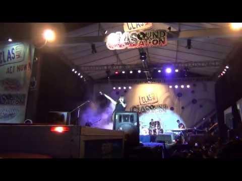 Geisha - Selalu Salah versi Reggae (Live Show in Pangkalpinang)