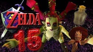 Let's Play The Legend of Zelda Ocarina of Time Part 15: Angelspaß