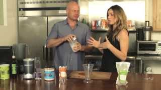 Super Simple Healthy Hemp Milk Recipe - Los Angeles Video Production