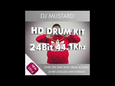 Ty Dollar Sign - Paranoid - Instrumental - Produced DJ Mustard