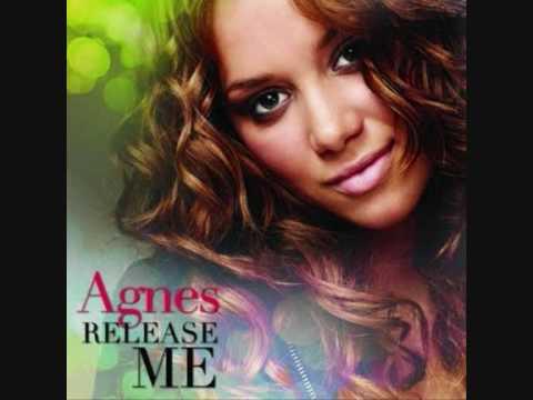 Agnes release me Radio edit