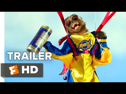 Monkey Up (2016) Watch Online - Full Movie Free