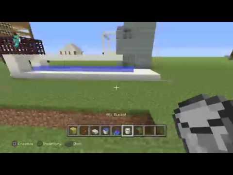 carcrasher632's Live PS4 Broadcasts on Minecraft