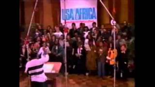 We Are The World (Nós Somos o Mundo) - Michael Jackson