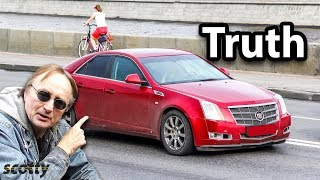 The Truth About Cadillac Cars