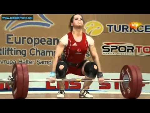 women 75 kg european weightlifting championships antalya. Black Bedroom Furniture Sets. Home Design Ideas