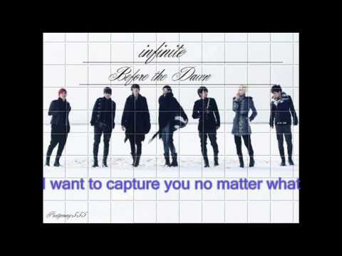 Infinite-before The Dawn (engsubs) video