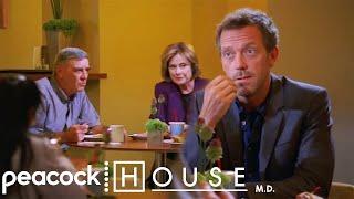 Meet The Parents | House M.D.