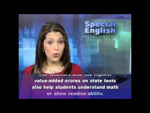 VOA Learning English 2015, VOA Special English 2015, Educational Report Compilation #25