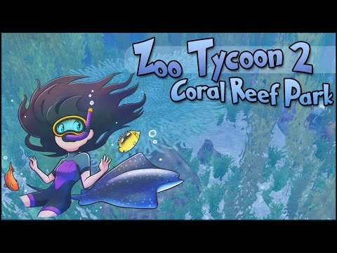 Misc Computer Games - Zoo Tycoon 2 - Marine Animal Training