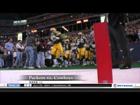 America's Game 1996 Green Bay Packers