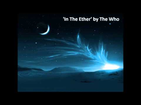 Who - In The Ether