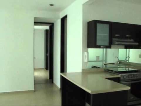 2394-RAR-Tlalpan-Miguel Hidalgo-Excelente departamento estilo minimalista