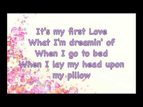 My First Love Lyrics   Nikka Costa