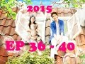 We Got Married Yongseo Ep 36 - Ep 40  [Eng sub]  2015 - Seohyun and Jung Yong Hwa