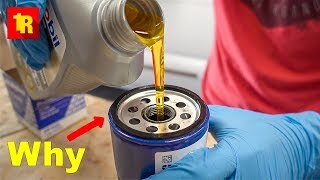 Here's Why You Should CHANGE YOUR OWN OIL!!