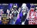 THE MASK SINGER หน้ากากนักร้อง 2  EP.12  Semi-final Group D  22 มิ.ย. 60 Full HD -