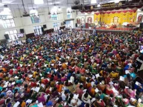 Thiruppugazh Isai Vazhipadu 14th July  Thiruppugazh Aanmeega...