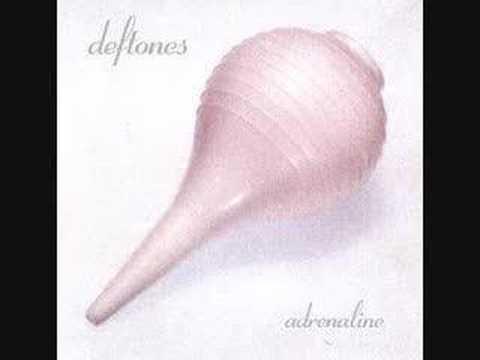 Deftones - Deftones-Root