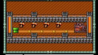 Super Mario Bros. 3 - Episodio 13: Final