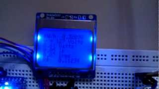 How to use the ACS712 with an Arduino Henrys Bench