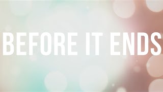 Norman Die - Before It Ends (Lyric Video)