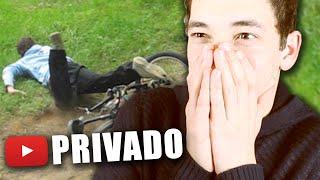 CAÍDAS Graciosas Y Vídeos PRIVADOS - BREIFR9