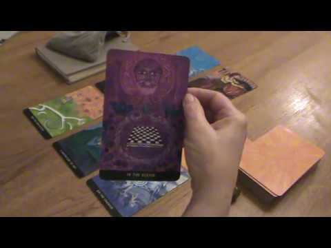 Aries February 2017 Soul Tarot Reading - Journey & DEEP Renewal with Sacred Support