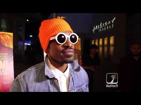 Andre 3000 talks about similar challenges as artist with Jimi Hendrix