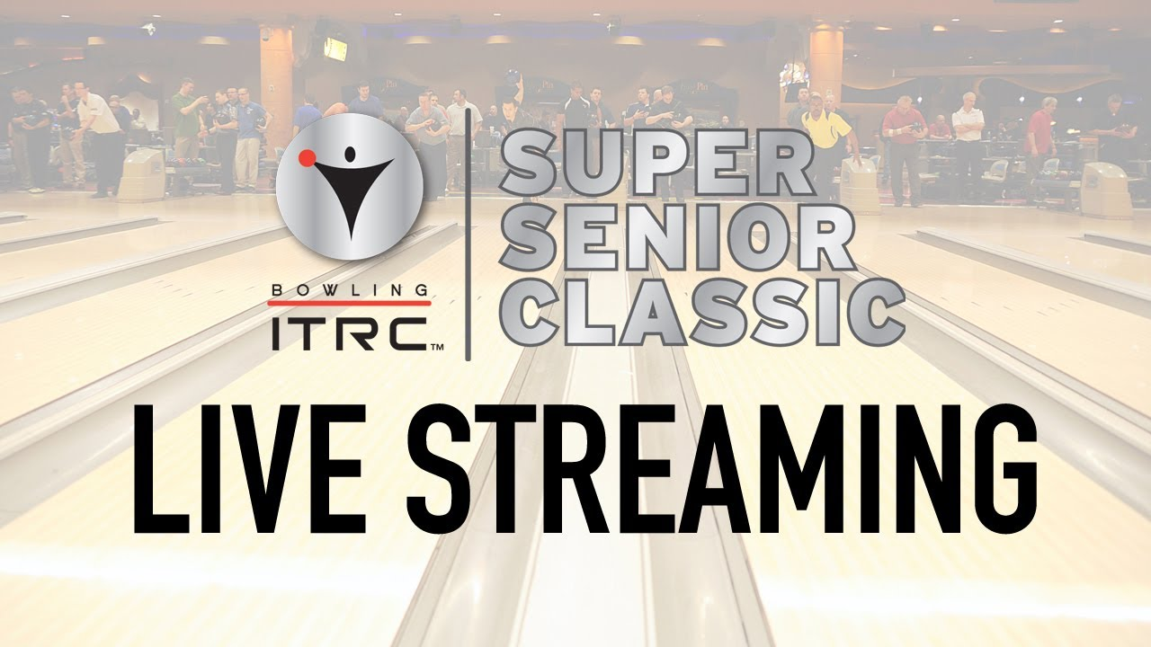 2015 ITRC Super Senior Classic - Qualifying Round 2