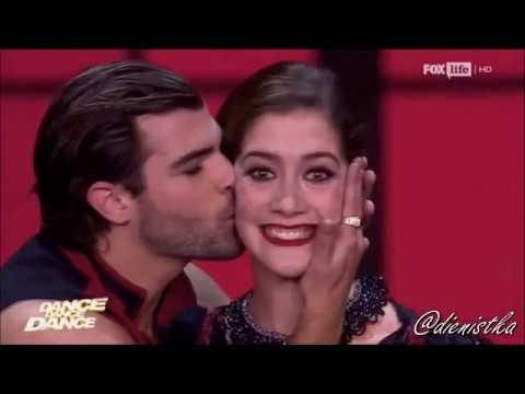 Diego and Clara in Dance Dance Dance part.2