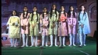 Chalo Jawano - Patriotic Group Song - KHOJ 2014 - Kala Ankur Ajmer