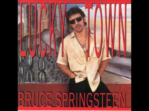 Bruce Springsteen - Book Of Dreams