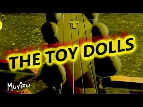 Toy Dolls - The Death Of Barry The Roofer With Vertigo