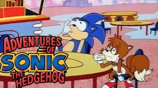 Adventures of Sonic the Hedgehog 154 - Robotnikland