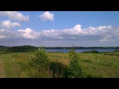 Mazury - Jezioro Wiżajny