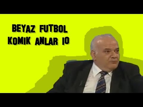 Beyaz Futbol Komik Anlar | Bölüm 10