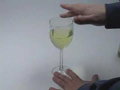How To Play Wine Glass Music Youtube