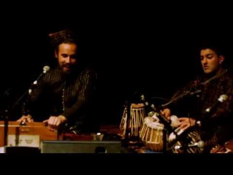 Ka Karoon Sajni Aaye Na Balam by Tahir Qawwal & Yama Sarshar