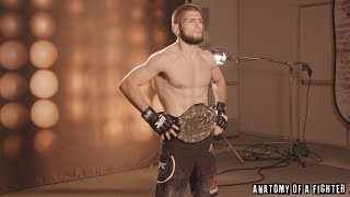 Anatomy of UFC 229: Khabib Nurmagomedov vs Conor McGregor - Episode 3 (Check In Day)