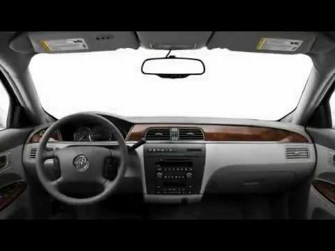 2009 Buick LaCrosse Video