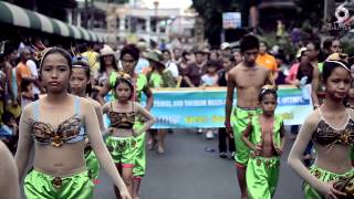 Pasayahan sa Lucena 2013 grand parade