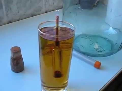 Рецепт приготовления домашнего коньяка из спирта 9
