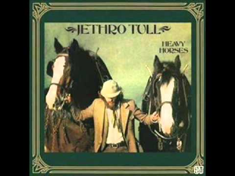 Jethro Tull - Acres Wild