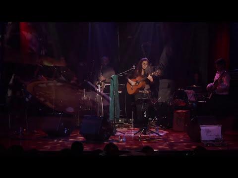 Carolina Zingler&Quarteto Nuvens - A Noite do meu bem