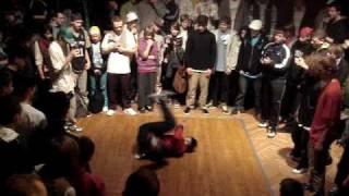 What You Got Strzelce Kraj. 2009 One Flava vs Funky Masons FINAŁ