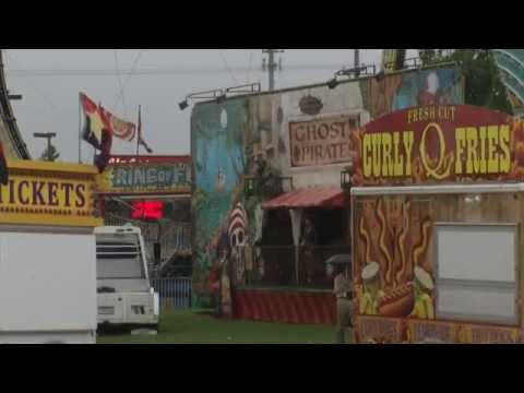 Steele County Free Fair Vendors Part of History