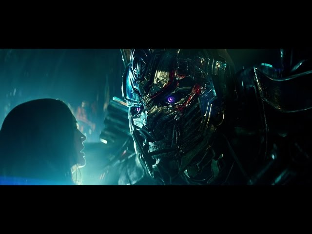 Transformers: The Last Knight - Official Trailer #3