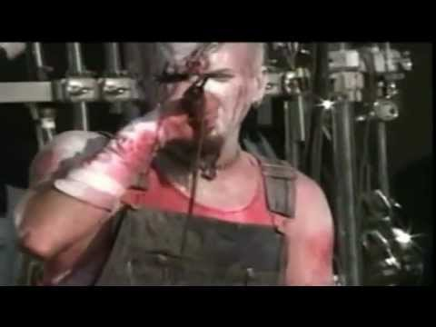 Mudvayne - Dig (Live Ozzfest 2001)