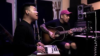 Download Lagu She Was Mine 2018 (Original) - AJ Rafael & Jesse Barrera Gratis STAFABAND